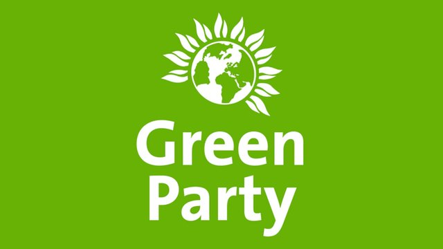 Green - Political Parties: What They Stand For - Politics ...